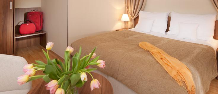 Clarion Hotel Prague Old Town (4*)