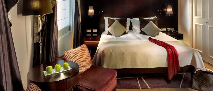 The Mark Luxury Hotel Prague (5*)
