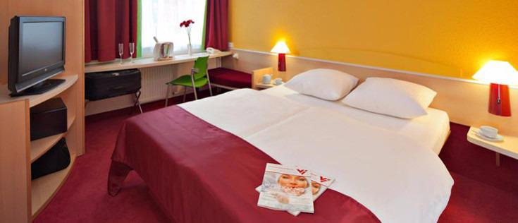 Hotel Chopin Krakow Old Town (3*)