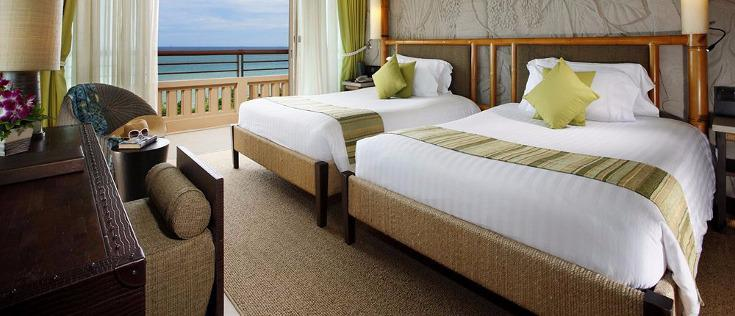 Centara Grand Mirage Beach Resort (5*)