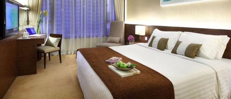 City Garden Hotel Hong Kong (4*)