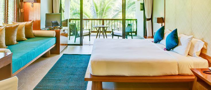 Layana Resort and Spa (5*)