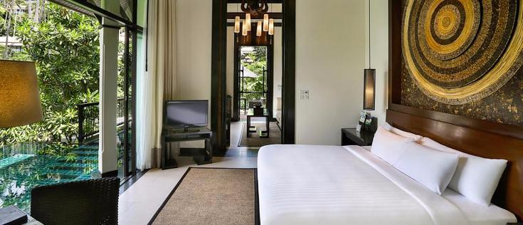 Banyan Tree Resort (5*)