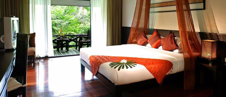 Ramayana Resort & Spa (4*)