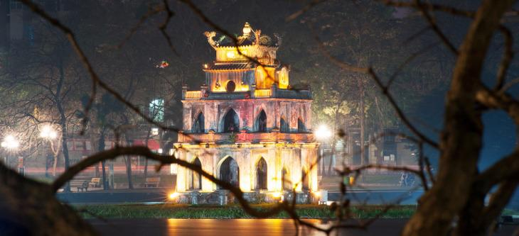 Half Day City Tour of Hanoi