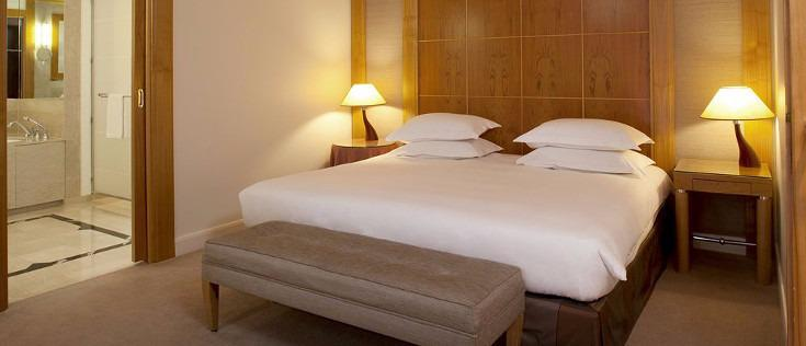 Hyatt Paris Madeline (5*)