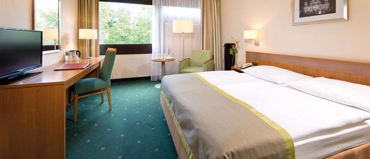 Leonardo Hotel Berlin City West (4*)