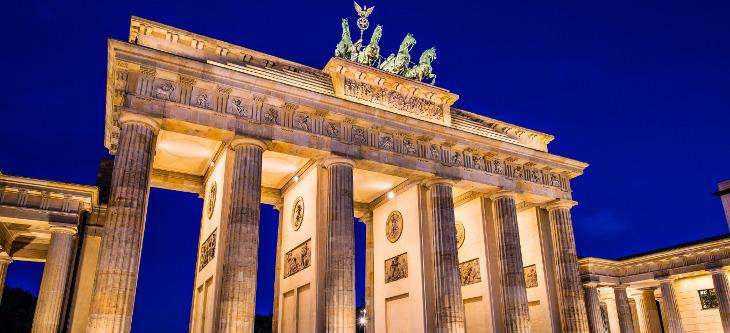 Berlin - A Weekend Getaway