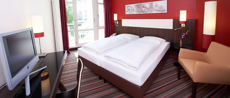 Leonardo Hotel Munchen City West (4*)