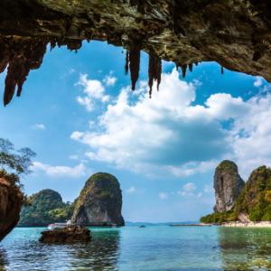 Krabi City Tour