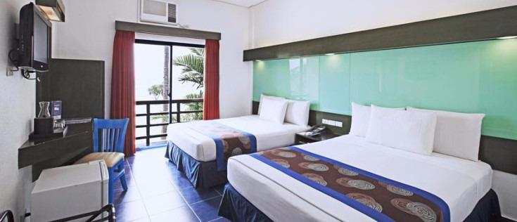 Microtel by Wyndham Puerto Princesa (3*)