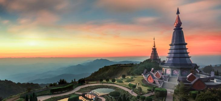 1 Day Best of Chiang Mai